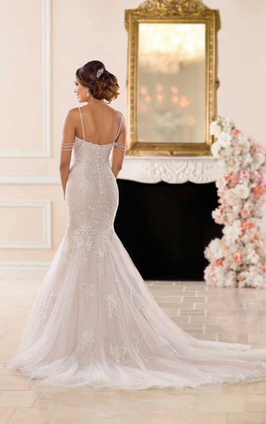 Stella York 6743 - Back